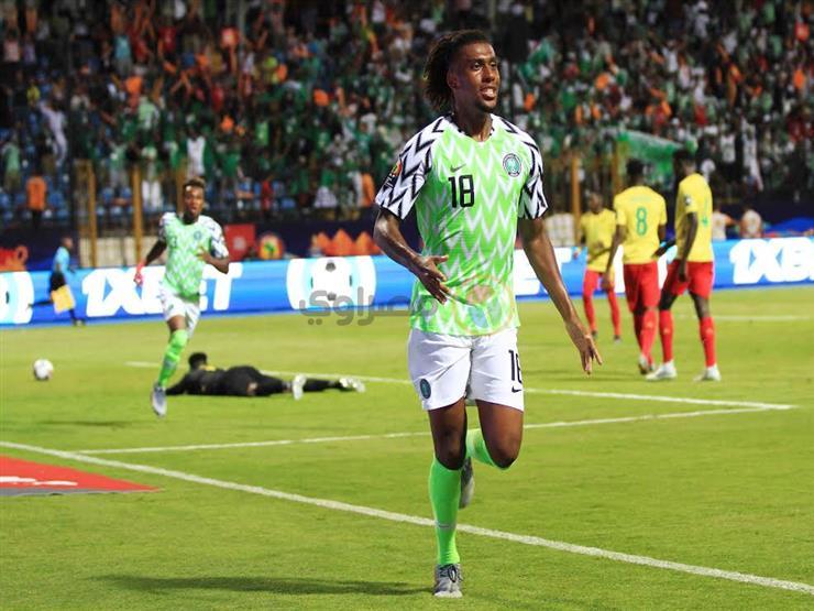 أهداف الأربعاء.. تأهل السنغال لنصف النهائي.. وصعود نيجيريا بهدف قاتل