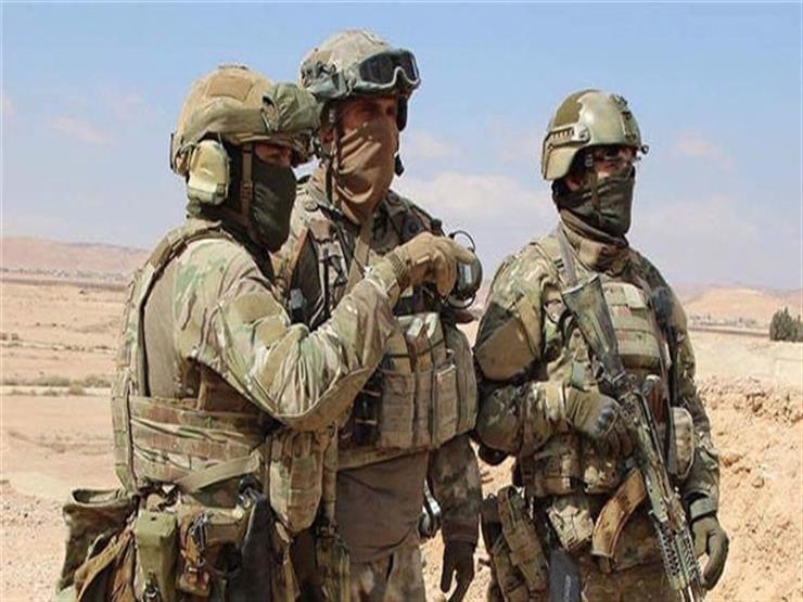 أمريكا تطلب من ألمانيا إرسال قوات إلى سوريا للمساعدة في قتال داعش