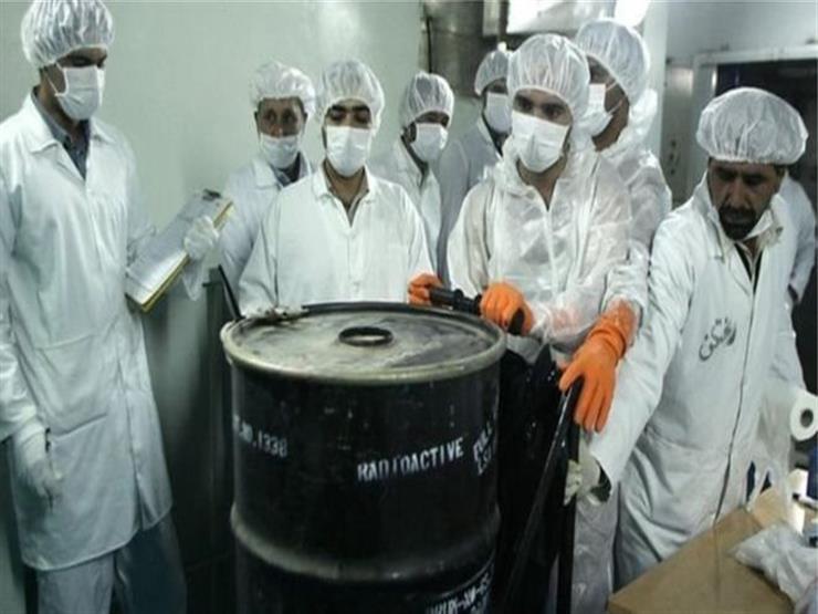 فرنسا وإيران تتفقان على بحث شروط استنئاف الحوار بشأن الاتفاق النووي