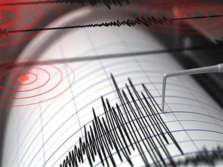 زلزال بقوة 4.3 درجة يضرب ولاية أمريكية
