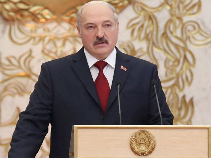 الرئيس البيلاروسي: لن أترك منصبي حتى يطلب ذلك آخر عنصر من شرطة مكافحة الشغب