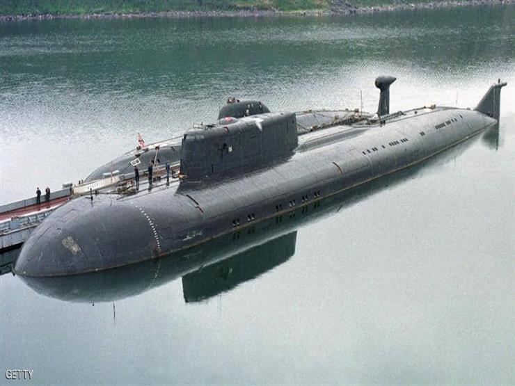 """""""كارثة بأبعاد عالمية"""".. تفاصيل عن حريق الغواصة الروسية"""