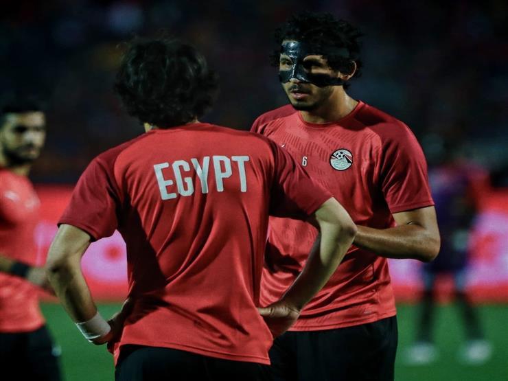 الكاف يعلن.. مواعيد مباريات مصر في تصفيات أمم أفريقيا 2021