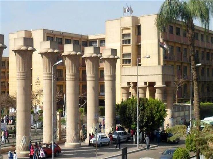 وزير التعليم العالي يكلف نظمي عبدالحميد بتسيير أعمال جامعة عين شمس