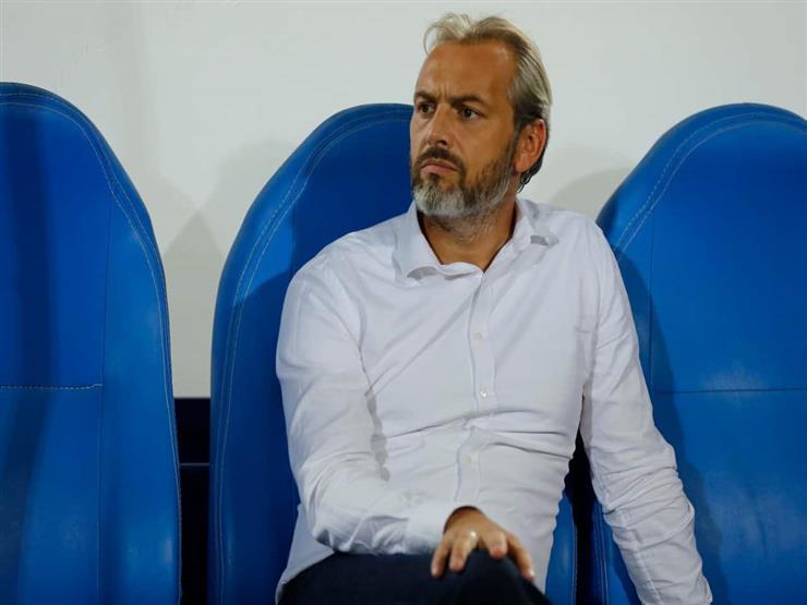 ديسابر: بدأت التركيز في مباراة الأهلي