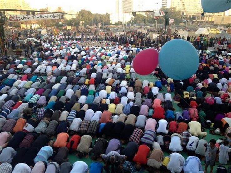 """سنصلي العيد في المنزل جماعة فماذا أفعل لو فاتتني الركعة الأولى؟.. """"البحوث الإسلامية"""" يرد"""