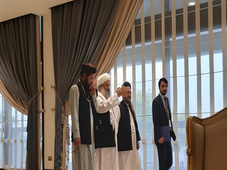 طالبان: انتهاء أحدث جولة من المحادثات الأفغانية مع أمريكا في الدوحة