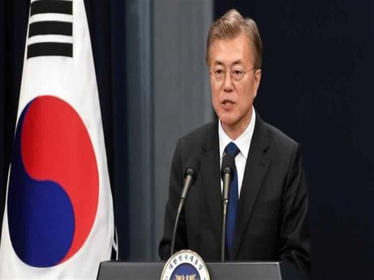ذكرى 11 سبتمبر.. رئيس كوريا الجنوبية: سنواصل الحرب ضد الإرهاب