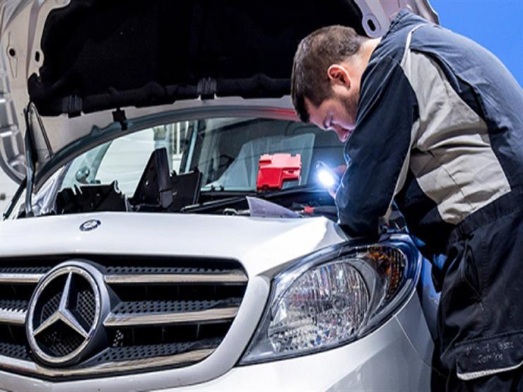بالفيديو.. مرسيدس بنز تقدم 5 أسباب تجعل سياراتها الخيار الأمثل للمقبلين على الشراء