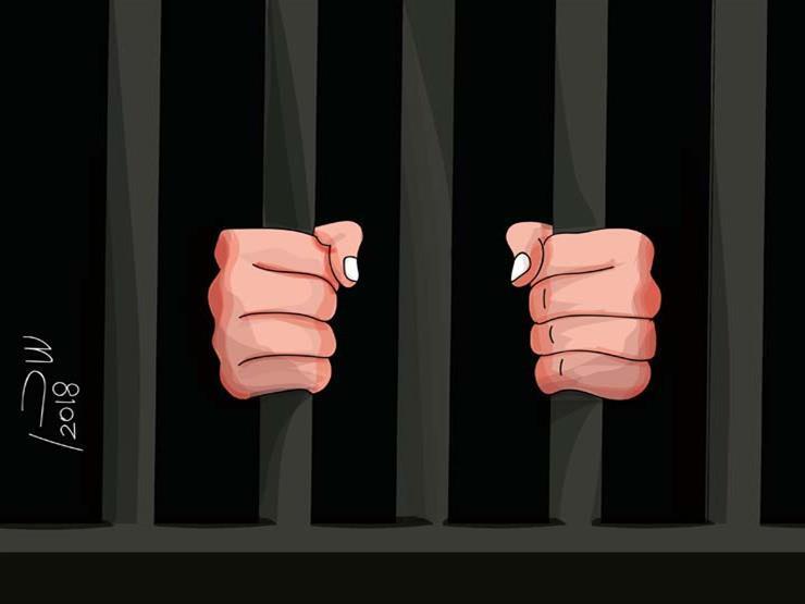 """التهمة شروع في القتل.. حبس المتهمين بحرق """"محامي أبو كبير"""" في الشرقية"""