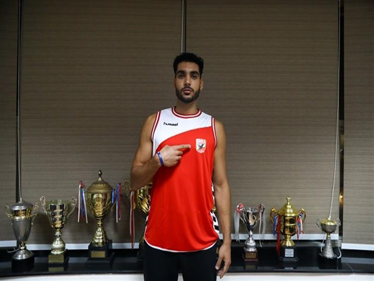الأهلي يضم الصفقة الأغلى في تاريخ السلة بمصر