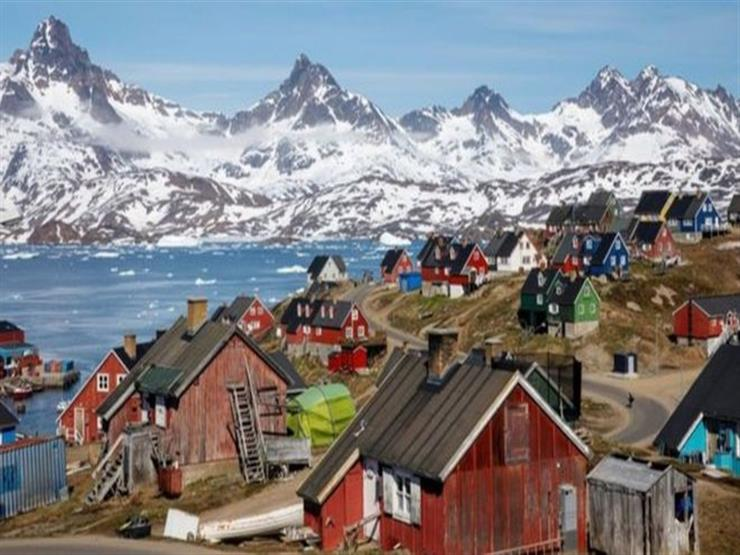ترامب يلغي زيارته إلى الدنمارك بعد رفض عرضه شراء غرينلاند