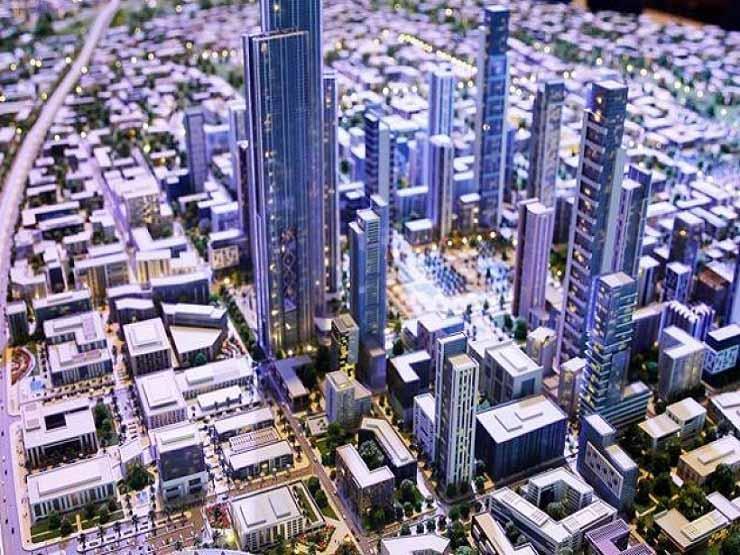 """الحكومة تكشف حقيقة بناء أسوار """"فولاذية"""" حول العاصمة الإدارية"""