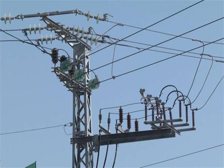الكهرباء: 24 ألفا و400 ميجاوات الحمل الأقصى المتوقع اليوم