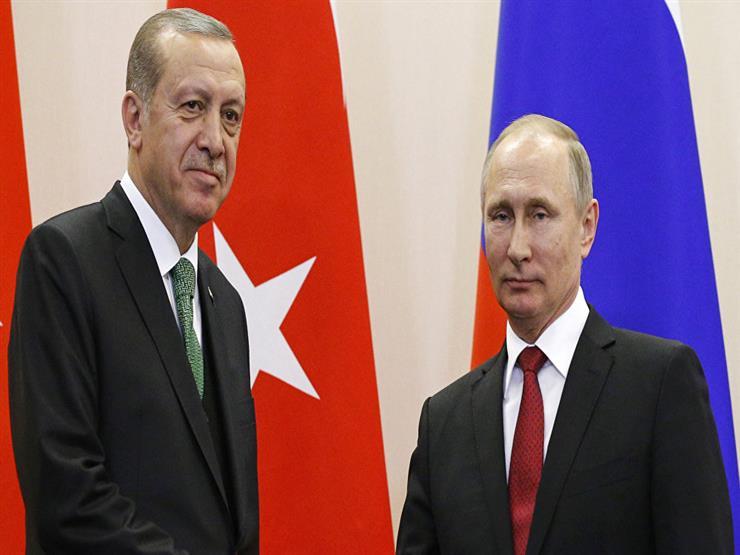 بوتين وأردوغان يتوقعان قرب تشكيل فريق لمراقبة وقف إطلاق النار في قره باغ