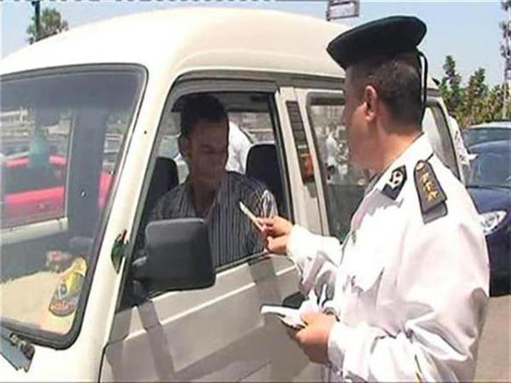 أجهزة الأمن تغلق 2430 محل مخالف وتحرير 223 ألف مخالفة مرورية خلال أسبوع
