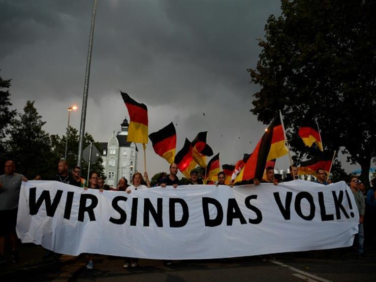 اليمين المتطرف يراهن على الآمال الخائبة في ألمانيا الشرقية سابقا