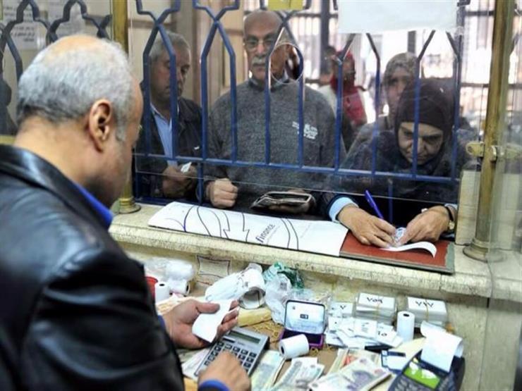 الحكومة تعلن حالات وقف المعاش بالقانون الجديد (بيان رسمي)