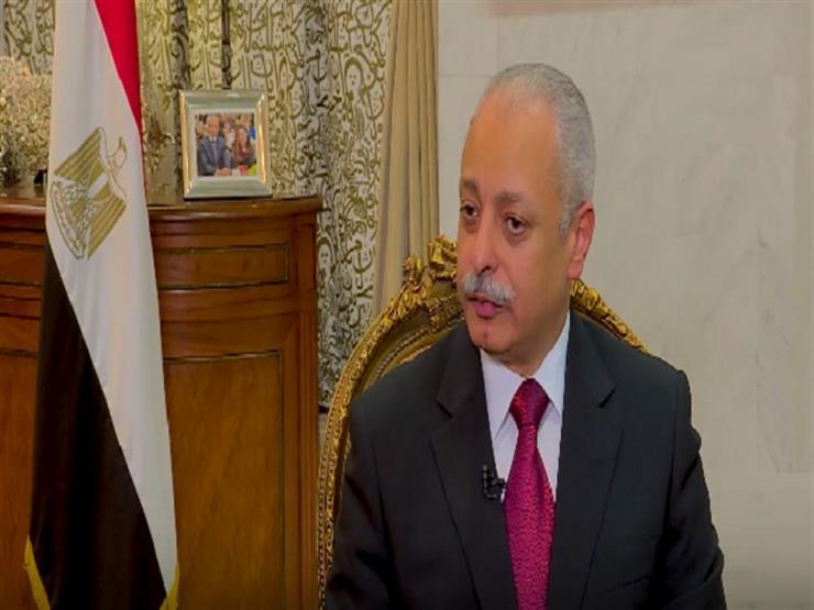 سفير مصر في اليابان يكشف كواليس استعدادات البعثة المصرية لأولمبياد طوكيو