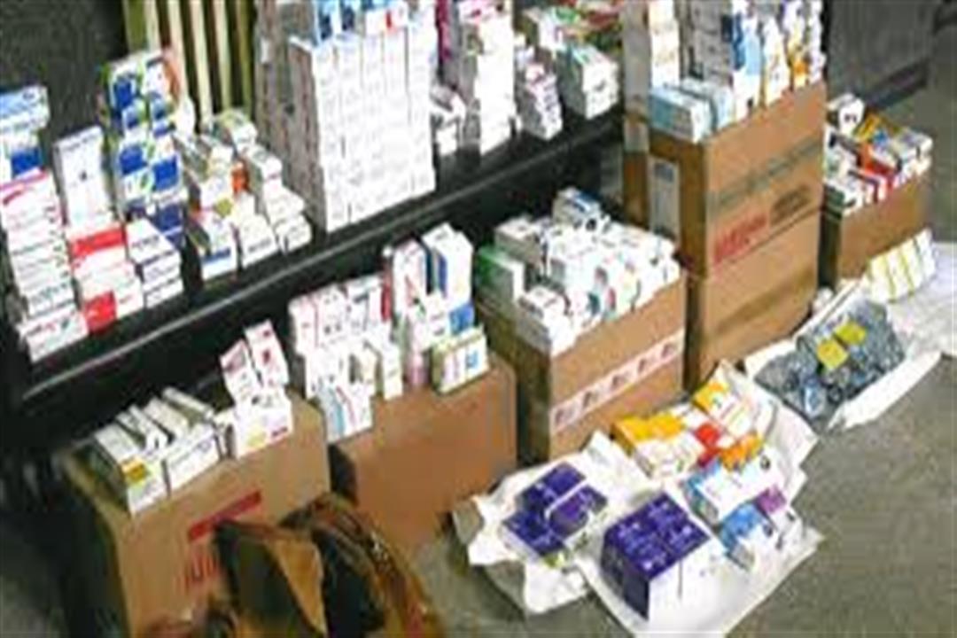 هيئة الدواء: 3 ملايين دولار زيادة في صادرات الأدوية خلال مارس وأبريل