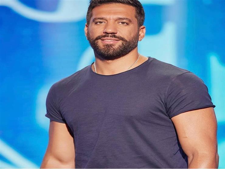 """الليلة.. حسن الرداد ضيف عمرو أديب في """"الحكاية"""""""