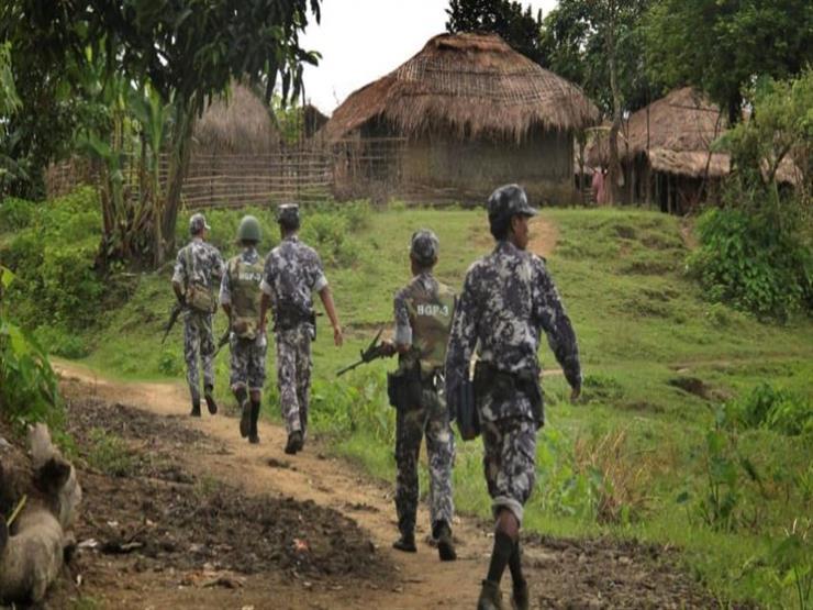 """جيش ميانمار يصنف حكومة الظل الموازية """"منظمة إرهابية"""""""