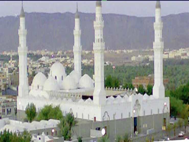 بالصور  تعرف على أهم 7 أماكن تاريخية يقصدها الحجاج في المدينة المنورة