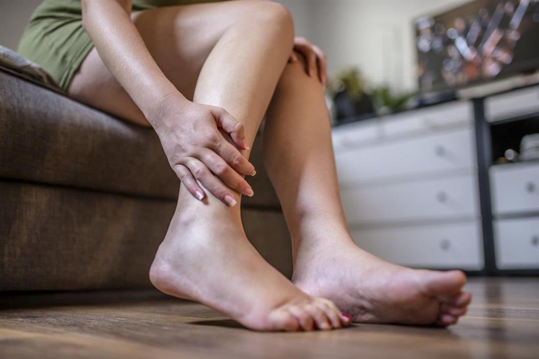 5 أسباب وراء الشعور بألم الساق تعرف على طرق علاجه