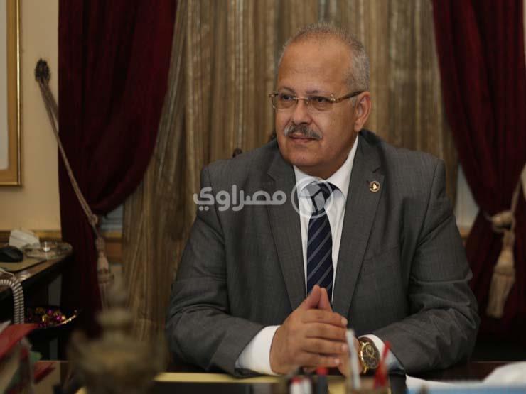 جامعة القاهرة تنعي المشير طنطاوي: قدم الكثير من أجل الوطن