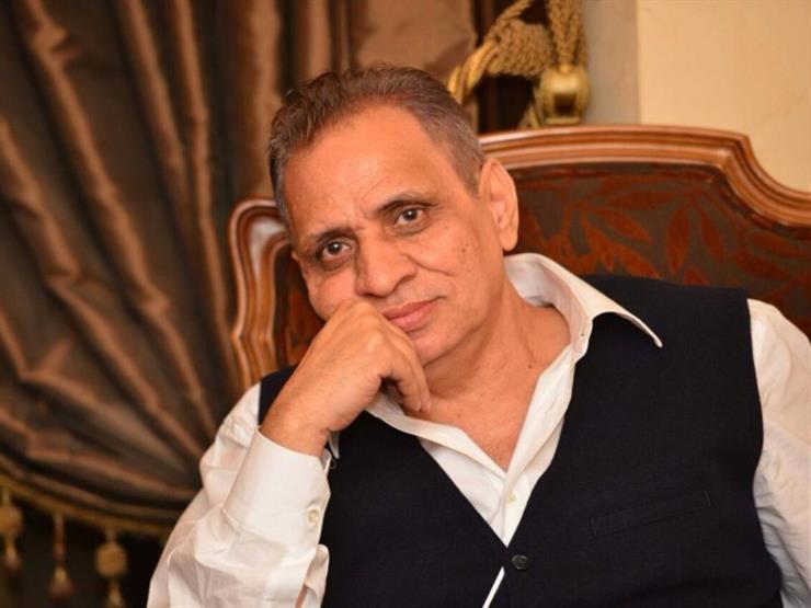 أحمد السبكي يهنئ شيكو بعيد ميلاده الـ٤٠