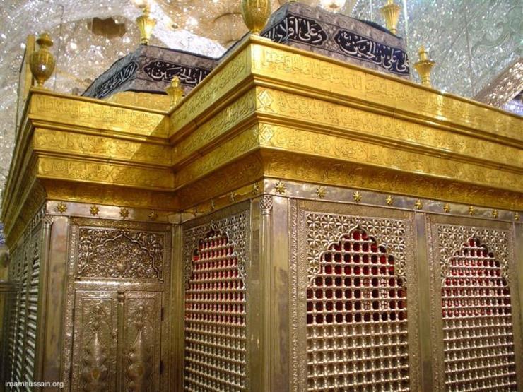 """""""أحب الله من أحب حسينًا"""".. في ذكرى مولد الحسين حبيب النبي ﷺ وسيد شباب أهل الجنة"""