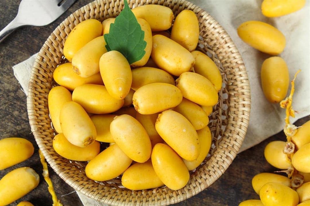 إنفوجراف  6 فوائد يوفرها البلح الأصفر لصحتك.. أبرزها علاج الإمساك