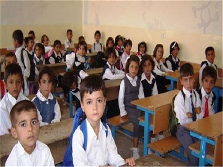 اليوم.. 728 مدرسة تستقبل تلاميذ الصفين الأول والثاني الابتدائي في كفر الشيخ