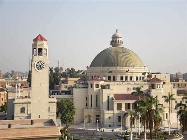 جامعة القاهرة تفتتح البرنامج الدولي للغة الصينية