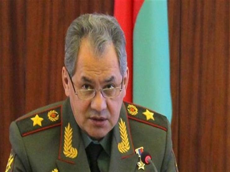 وزيرا دفاع روسيا وأرمينيا يبحثان الوضع في قره باغ