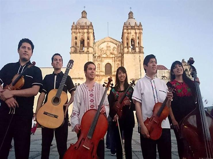 الاثنين.. الأوبرا تشارك في احتفال المكسيك بعيدها الوطني