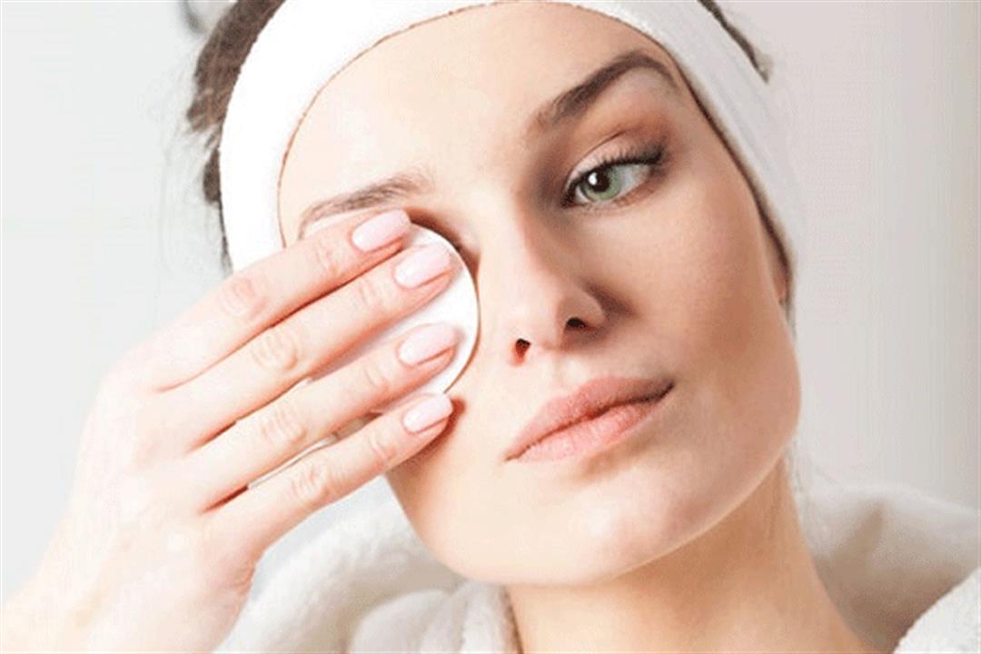 5 إجراءات مهمة لتنظيف العين يوميًا
