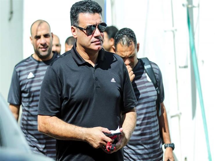 إيهاب جلال: الإسماعيلي لابد أن يلعب بطريقة مختلفة عن الفرق الصغيرة.. والتوقف جاء في وقت مثالي