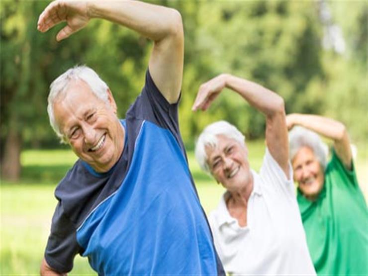 تأثير الرياضة على لياقتك وعضلاتك في الكِبر