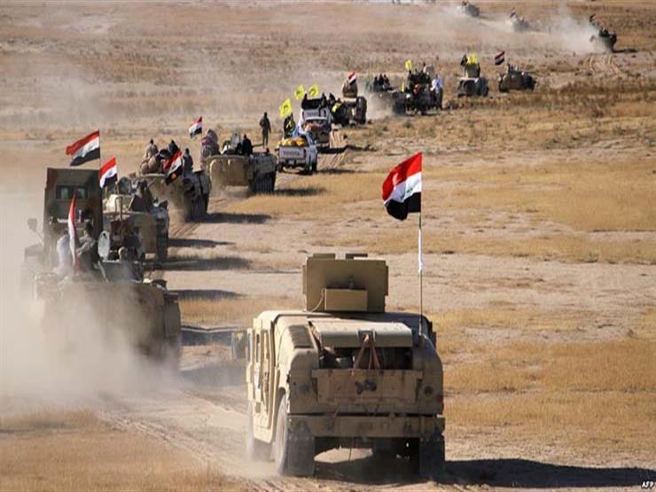 الجيش العراقي: التحالف الدولي يسلم بغداد 36 برجا مع كاميراتها