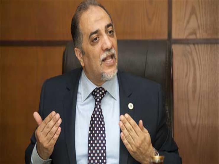 أداء فاق التوقعات.. القصبي: صندوق النقد الدولي أشاد بقدرة الاقتصاد المصري على التعامل مع الجائحة