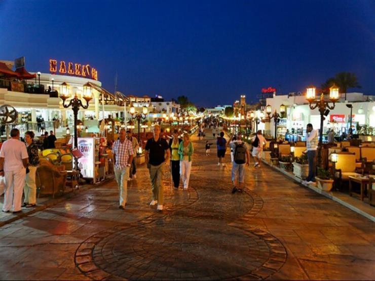 500 مليون جنيه لتطوير قطاع خليج نعمة في مدينة شرم الشيخ