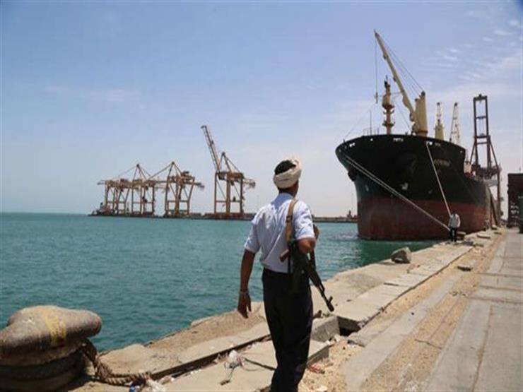 الحكومة اليمنية تؤكد حرصها على تسهيل وصول المشتقات النفطية إلى ميناء الحديدة