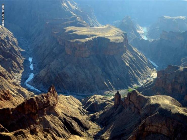 منها مصر.. 10 وجهات سياحية مذهلة في إفريقيا