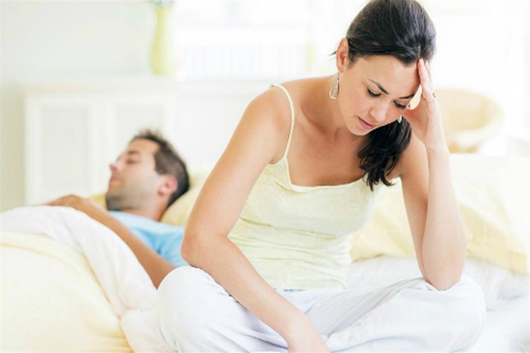 للسيدات إليك أسباب الشعور بآلام البطن بعد ممارسة العلاقة الكونسلتو