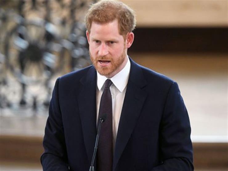 """الأمير هاري يصف جده الراحل الأمير فيليب بأنه """"سيد الشواء وأسطورة المزاح"""""""