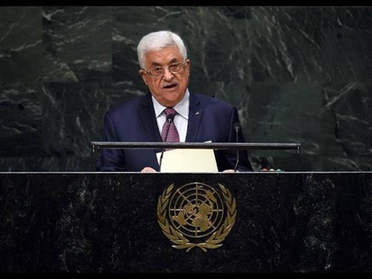 """كلمة الرئيس الفلسطيني أمام مجلس الأمن بشأن """"صفقة القرن"""""""