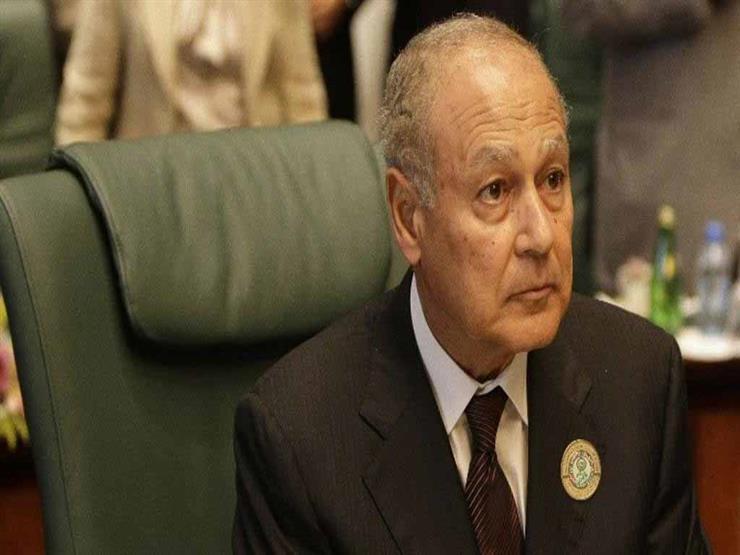وزراء الخارجية العرب يقررون التجديد للأمين العام أحمد أبو الغيط