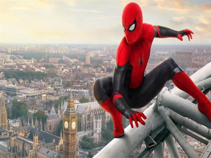 """""""رويترز"""": ديزني وسوني تتوصلان لاتفاق لبقاء """"spider man"""" في أفلام مارفل"""