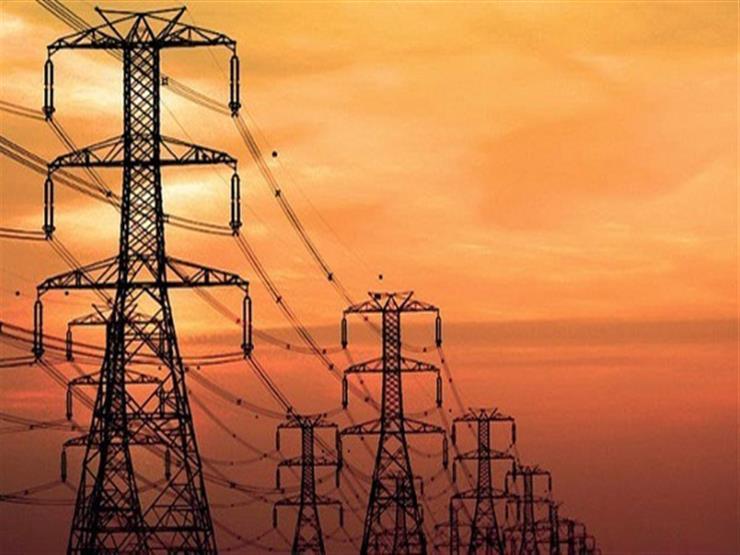 الكهرباء: 16 ألفا و450 ميجاوات زيادة احتياطية متاحة في الانتاج اليوم
